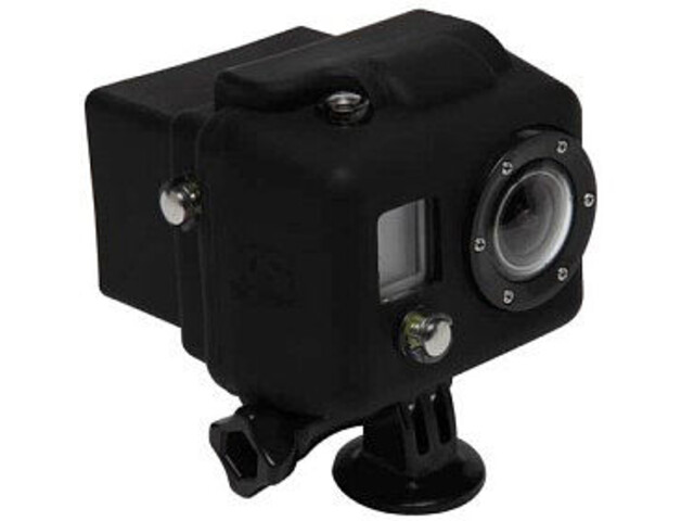 XSories GoPro Hooded Silicone Cover Svart